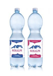 acqua rosalpe