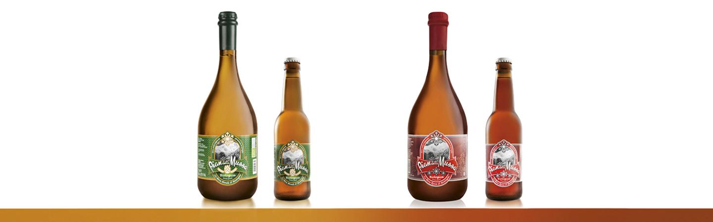 Birra Acqua Pian della Mussa